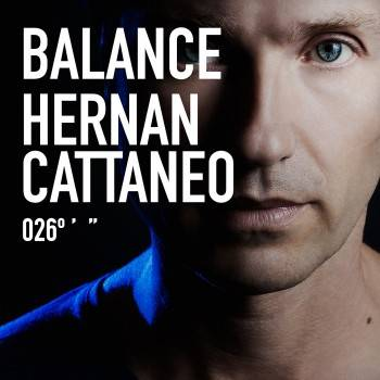 Balance 026 mixed by Hernan Cattaneo