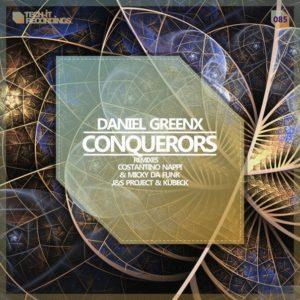 Daniel Greenx -Conquerors EP