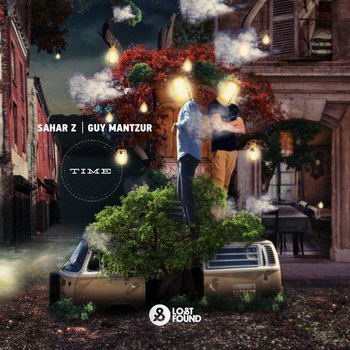 Guy Mantzur & Sahar Z - Time