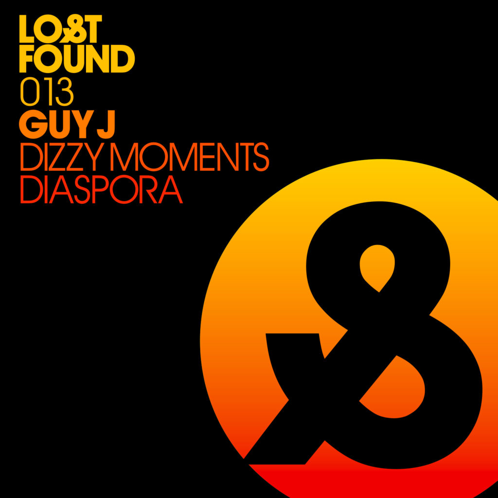 Guy J Dizzy Moments