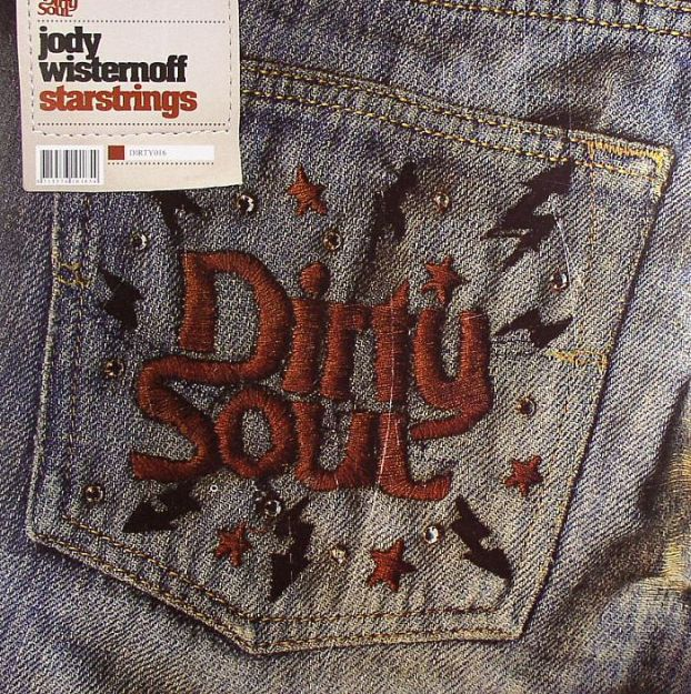 Jody Wisternoff - Starstrings
