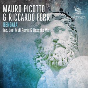 Mauro Picotto & Riccardo Ferri - Bengala
