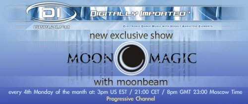 Moonbeam - Moon Magic 060