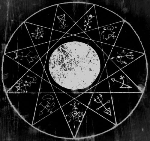 basil o'glue occult
