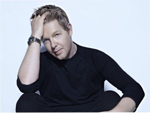 John Digweed - британский dj и продюсер