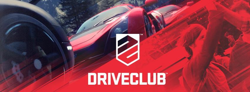Саундтрек к игре Driveclub OST