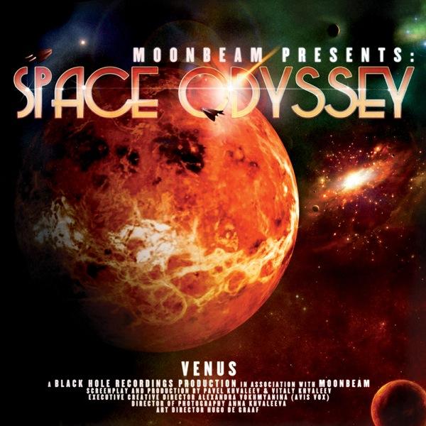 space odyssey moonbeam 2014
