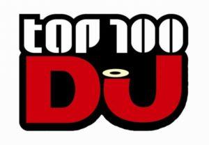 Голосование TOP 100 DJ 2013