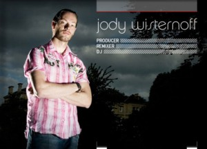 Jody Wisternoff from Way Out West