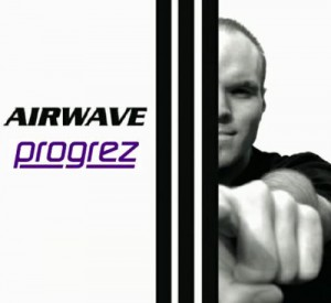 Airwave aka Laurent Veronnez