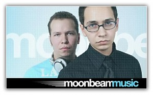 Moonbeam Music Radioshow