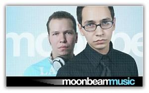 Moonbeam Music Radioshow