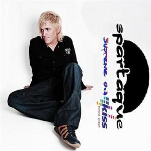 Spartaque on Kiss FM