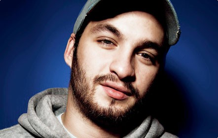 DJ Steve Angello