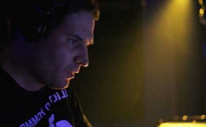 dj, producer, промоутер