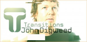 John Digweed weekly radio show