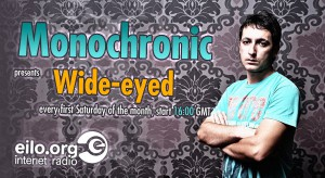Dj Monochronic