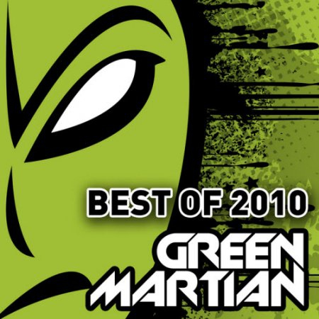 Green Martian aka Airwave